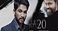 Huge Expectations on 'AA20' !