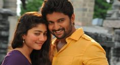Sai Pallavi , Nani to teamup again for A Thriller !