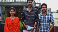 Sekhar Kammula reveals more details about LOVE STORY Movie