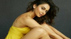Rakul reveals her secrets of Happiness