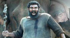 Rana's Aranya Movie Storyline