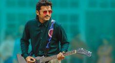 Nithin 'Bheeshma' Movie Stills