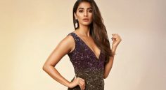 Pooja Hegde in Dulquer Salman's Multi Lingual Project