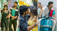 Tollywood Valentines Day Special