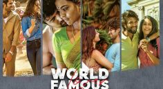World Famous Lover Censor Talk
