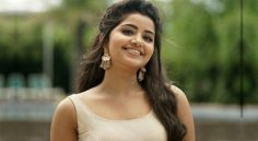 Anupama buzy with two projects in Tollywood !