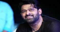 Get Ready : 'Prabhas 20' first look on Ugadi !