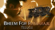 Bheem For Ramaraju – RRR Movie