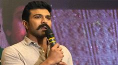 Ram Charan Speech about his Dad Chiranjeevi at 'MegaStar The Legend' Book Launch