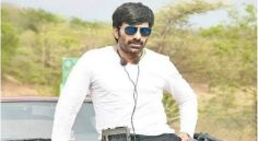 Raviteja to start 2 movies simultaneously