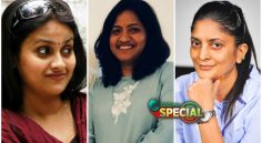 జీ స్పెషల్ : ఈ తరం లేడీ డైరెక్టర్స్ !
