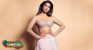 Pooja Hegde focus on Bollywood