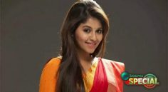 Anjali hopes on Vakeel Saab and Nishabdam