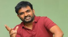 Maruthi Reacts on movie with Allu Arjun