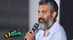 Rajamouli reacts on RRR Release Date