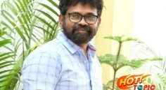 Sukumar next on Telangana Movement after PUSHPA