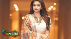Keerthy Suresh Back to Back Movies in Tollywood