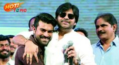 Ramcharan in Pawan Kalyan's Movie
