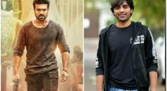 Ramcharan in Sujeeth Direction?