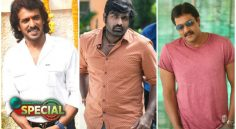 New Villains in Tollywood