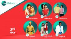 Allari Naresh special in ZEECinemalu
