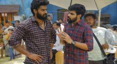 Karthikeya New Look in Chaavu Kaburu Challaga Movie