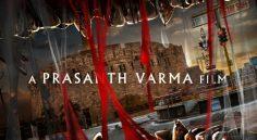 Prashanth Varma 3rd Film on Corona.. Pre Look Released