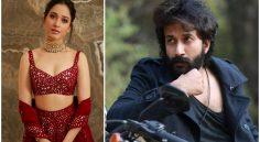 Young hero, SatyaDev and Tamannaah to star in 'Love Mocktail' Telugu remake