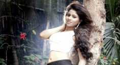 Manali Rathod re entry into movies