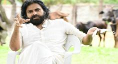 Pawan gives much clarity on Vakeel Saab