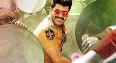 Sharwanand to do one more police character