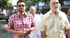 Venkatesh Raghavendra Rao Combination on cards