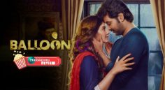 Balloon Telugu Movie Review