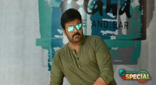 Lucifer: A Perfect Remake for Chiranjeevi