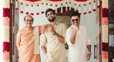 Venkatesh-Rana Movie on cards