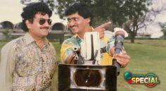 Friendship Day Special Story on SV Krishna Reddy AtchiReddy