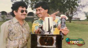 Friendship Day Special Story on SV Krishna Reddy Atchi Reddy