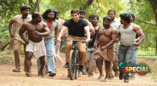Srimanthudu Completes 5 Years
