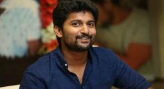 Nani to do a movie with Vivek Atreya