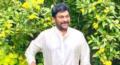 Chiranjeevi's Lucifer Remake in Vinayak Hands