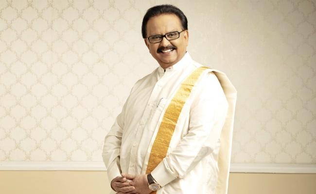 #SPB - బాలుకు భారతరత్న ఇవ్వాల్సిందే