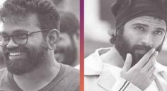 Vijay Deverakonda Sukumar Movie Announcement