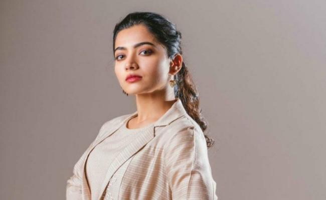 Rashmika - ఆ రెండు కంప్లీట్ అవ్వాల్సిందే