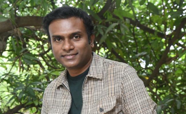 Interview - అనూప్ రూబెన్స్