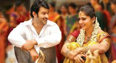 Anushka reveals the story behind the wedding pic with Prabhas