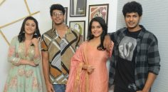 Kothi Kommachi Movie Launched