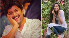 Krithi Shetty in Nani's Shyam Singha Roy
