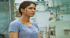 Lavanya Tripathi as Mallika in Chavi Kaburu Challaga