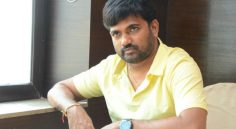 Director Maruthi Interview