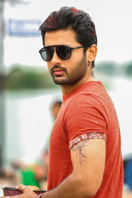 Nithin-Check-movie